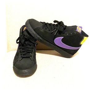 Nike Blazer LA Lakers